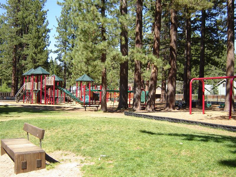 Recreation Playground