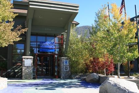 Explore Tahoe Center