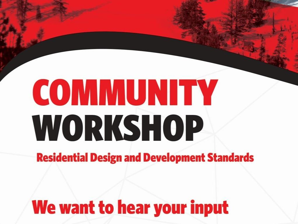 Community Workshop