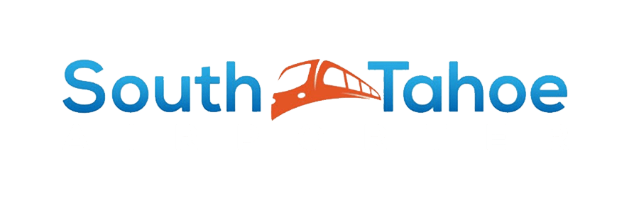 SOUTH TAHOE AIRPORTER Opens in new window