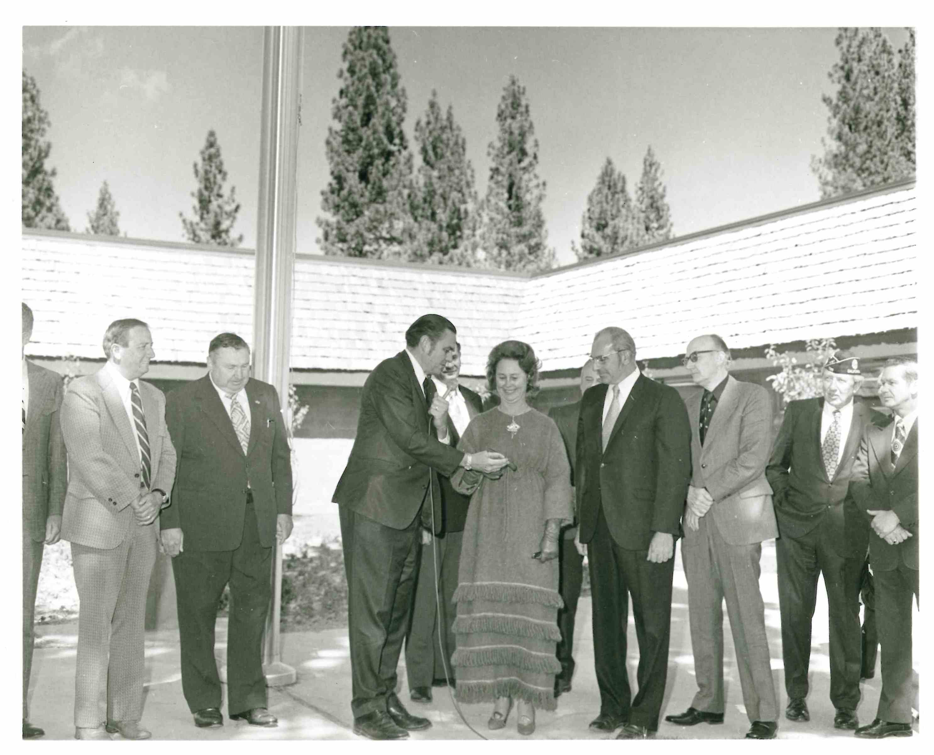 EDC Sheriff, Court and PD Facility Opening 1973.jpg